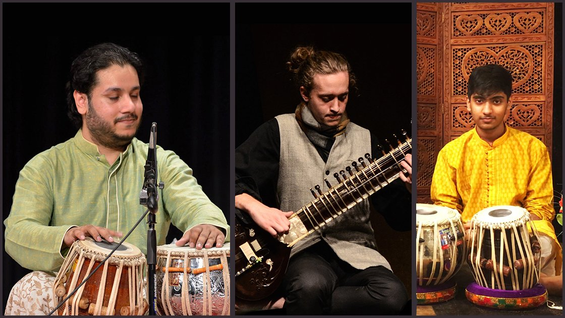 Chhandayan (NJ Chapter) Concert 2021