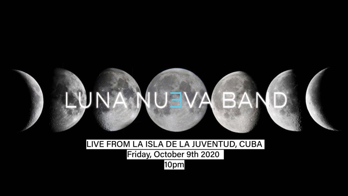 Luna Nueva Band