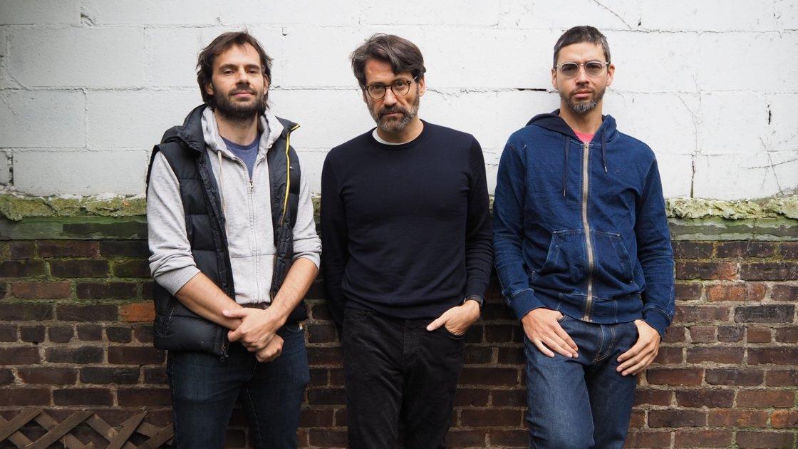 Ohad Talmor Trio + Joel Ross