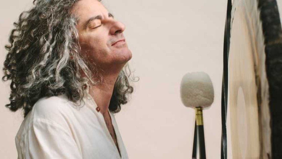 An Intimate Conversation with Alexandre Tannous  (Ragas Live Festival  Fundraiser)