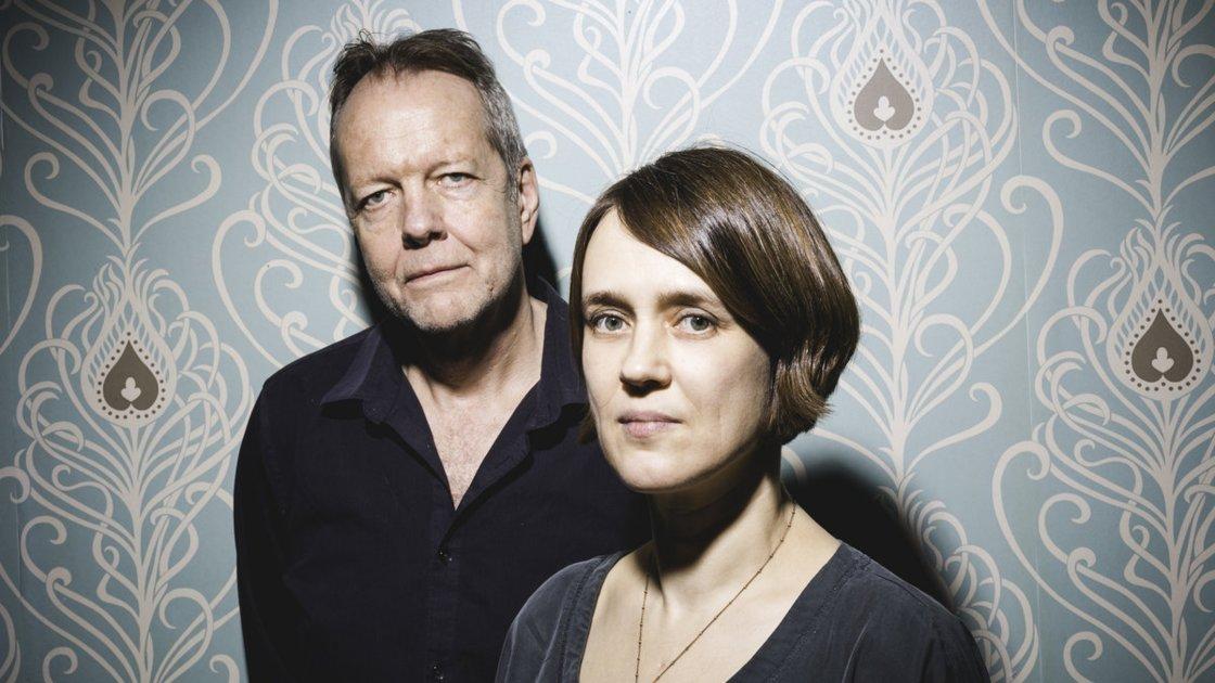Ingrid Laubrock - Tom Rainey Duo