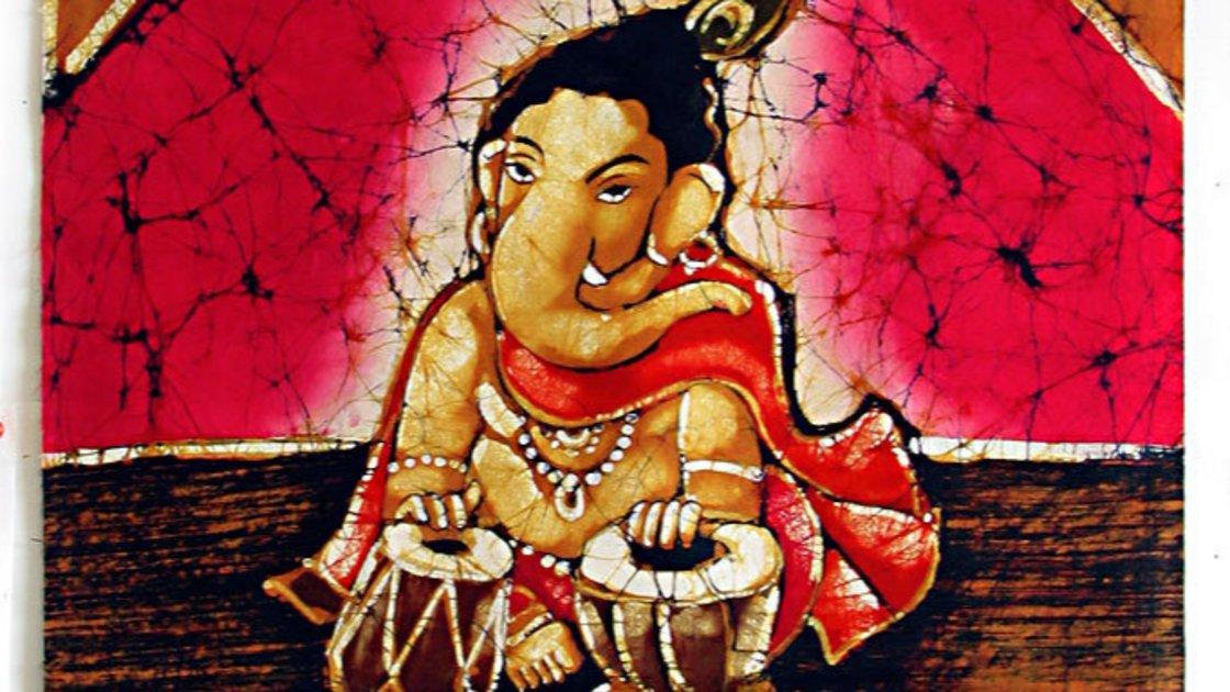 Talents of Chhandayan