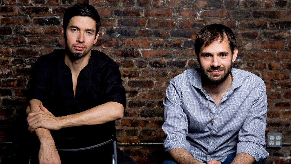 Miles Okazaki & Dan Weiss Duo