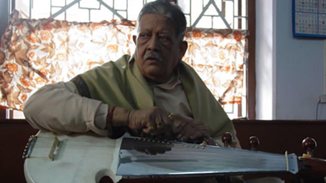 The legacy of Buddadev Dasgupta