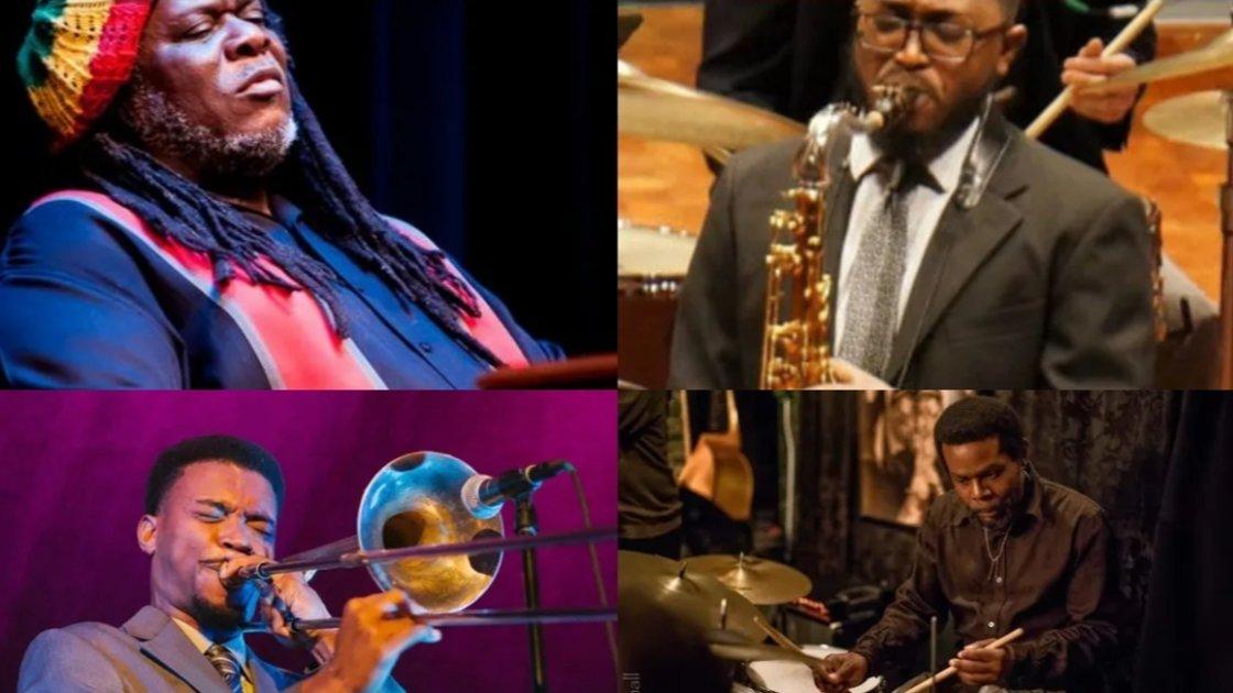 Cool Jazz Nights at the WMC