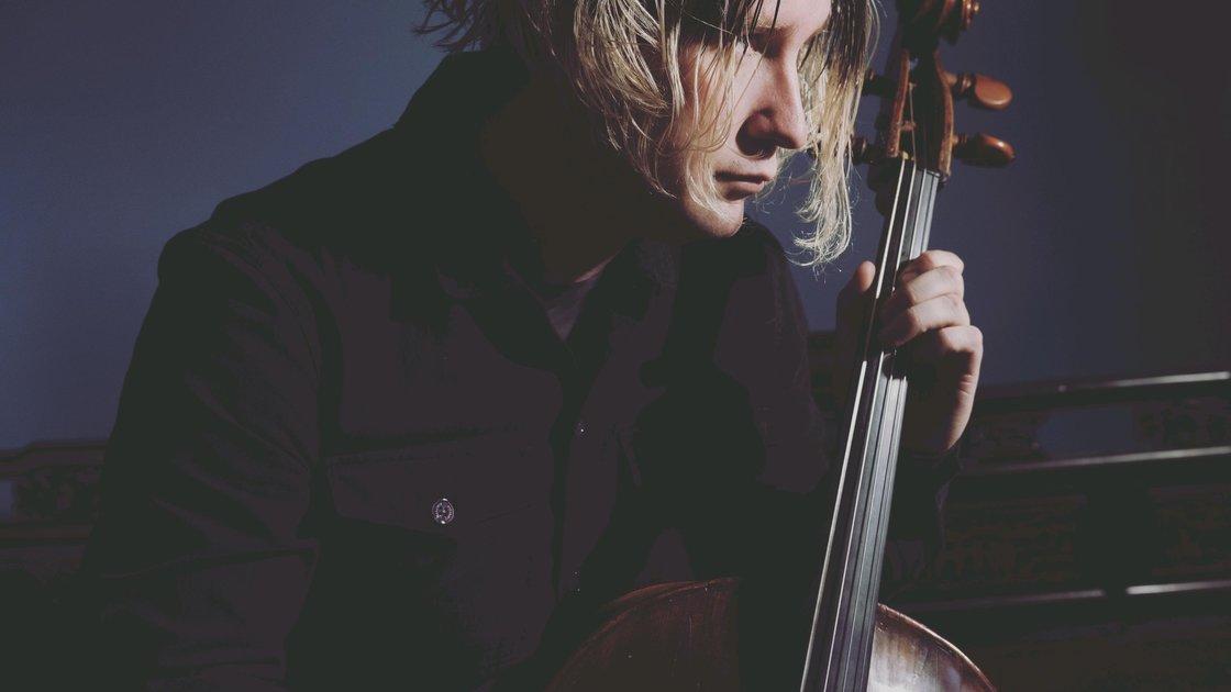 Chris Hoffman Quartet