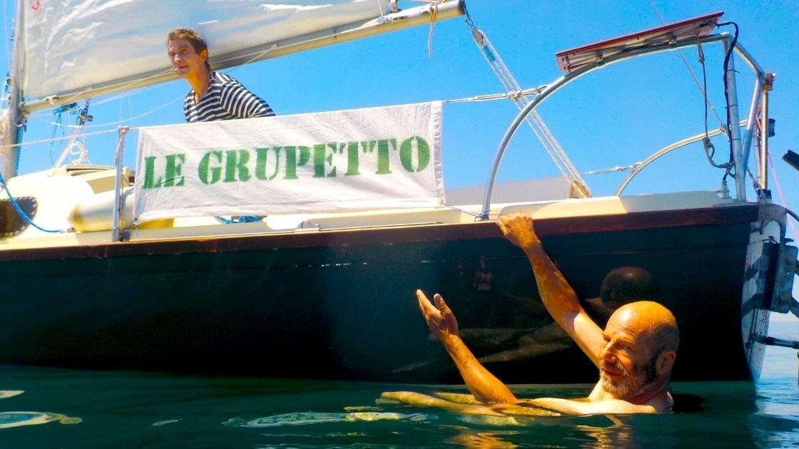Le Grupetto