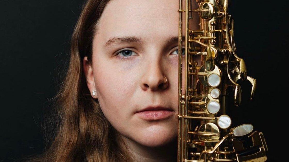 Sarah Hanahan Trio