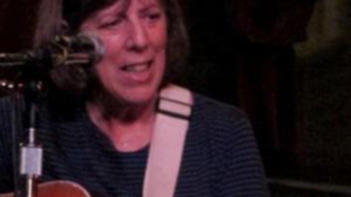 Harmony Workshop with Phyllis Elkind