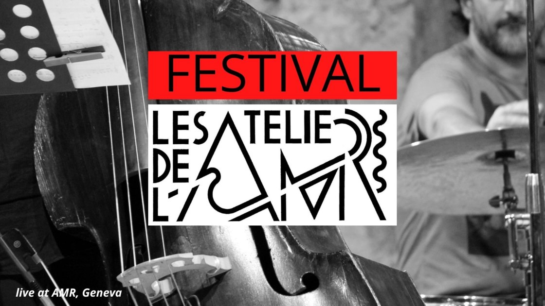 Festival des ateliers de l'AMR