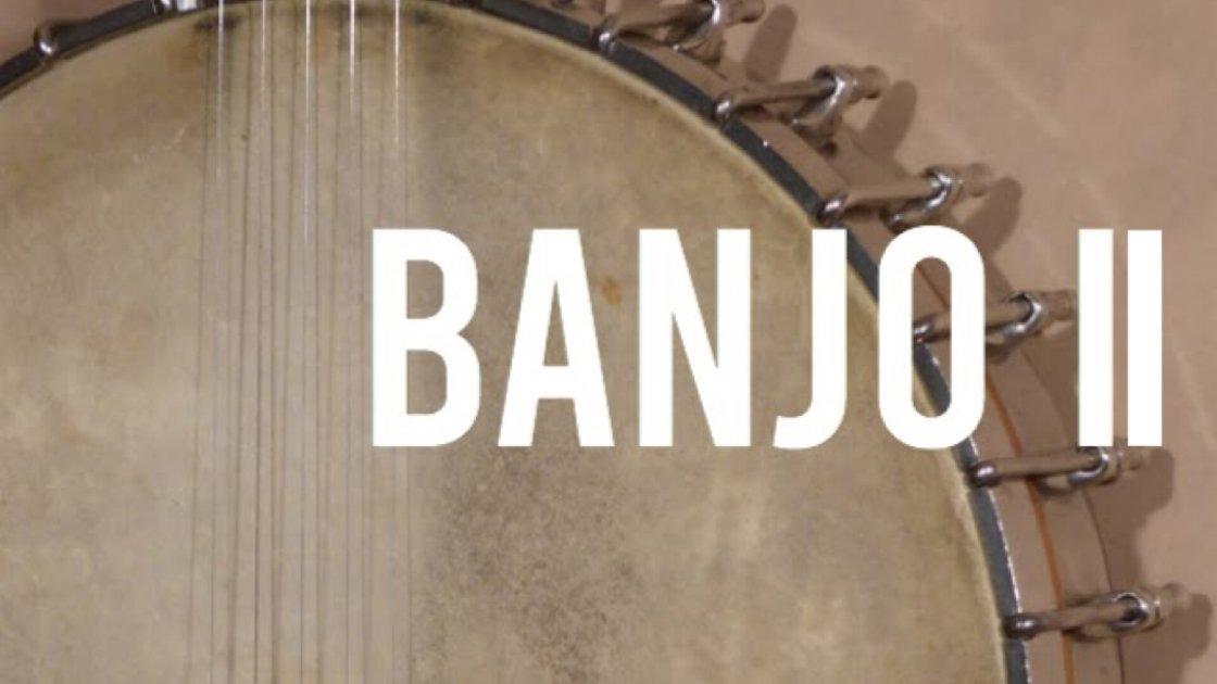 Banjo II - An 8 Week Class with Nick Throop on Zoom