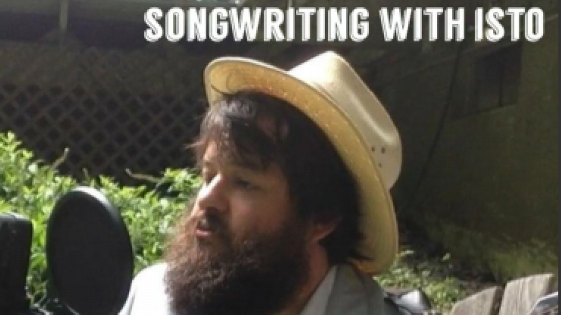 Songwriting with Isto