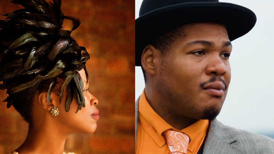 A Juneteenth Celebration at Jalopy with Queen Esther and Jerron Paxton