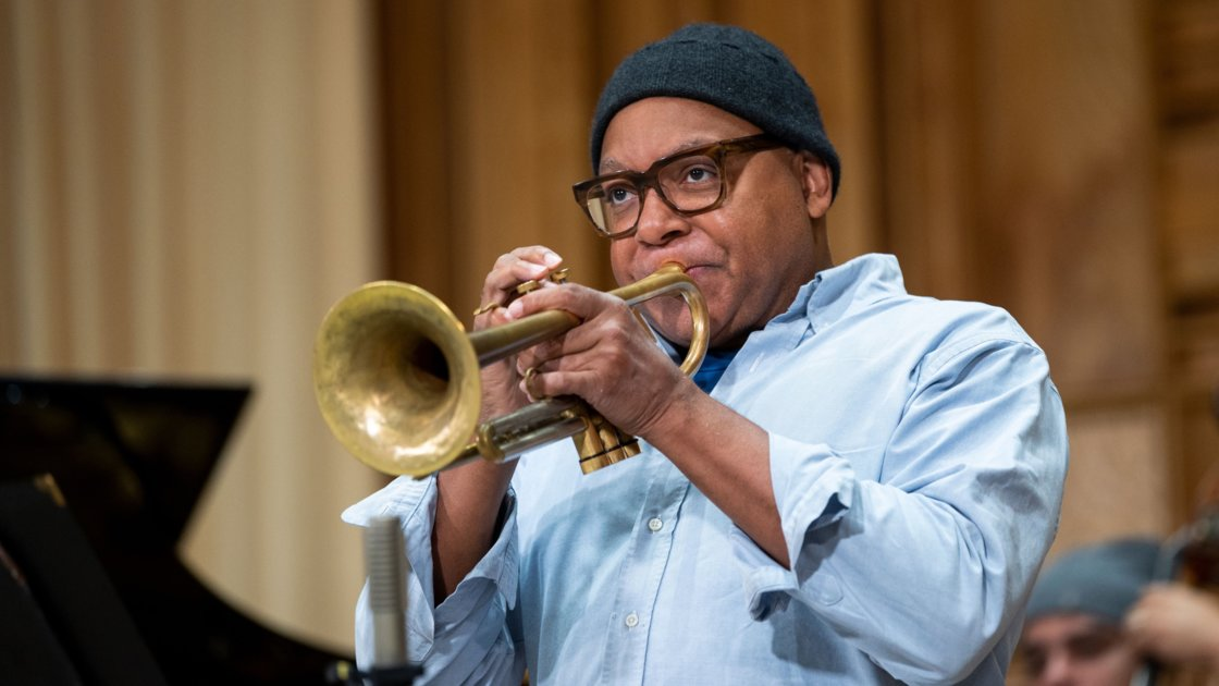 HOMMAGE TO WYNTON