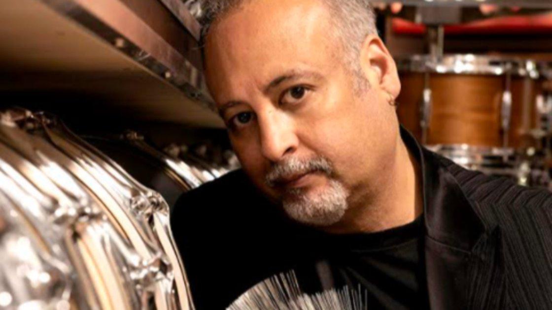Transferring Latin Rhythms onto the Drum Set with Willie Martinez