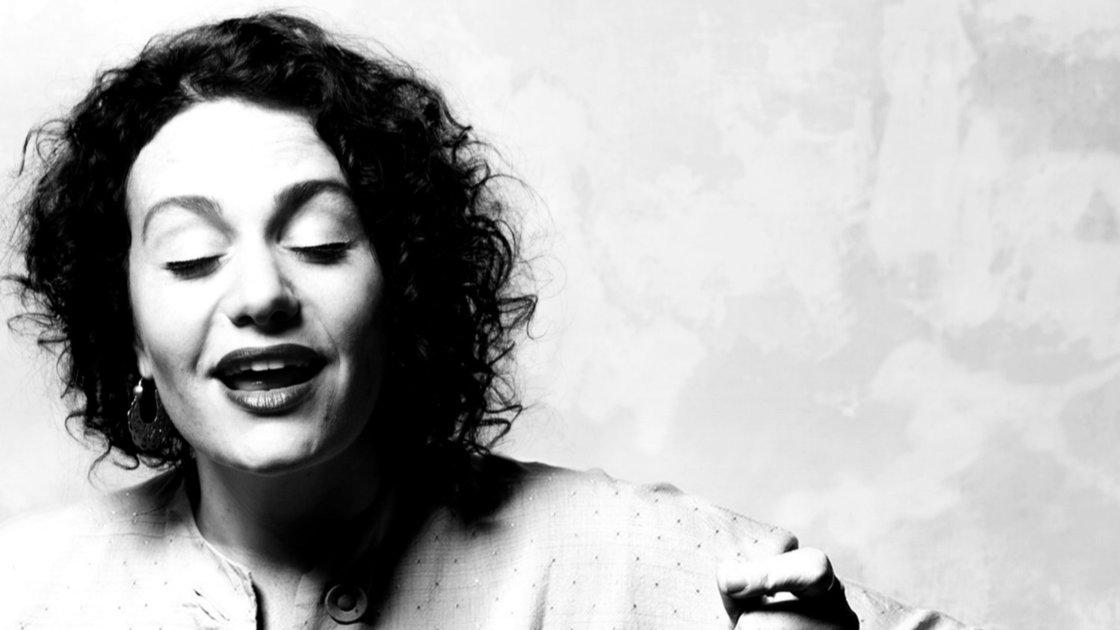 Balkan Roma Songs Workshop with Eva Salina