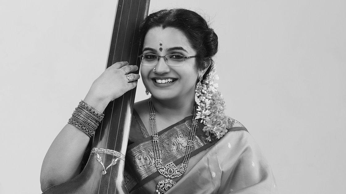 Carnatic Vocal - Vasudha Ravi