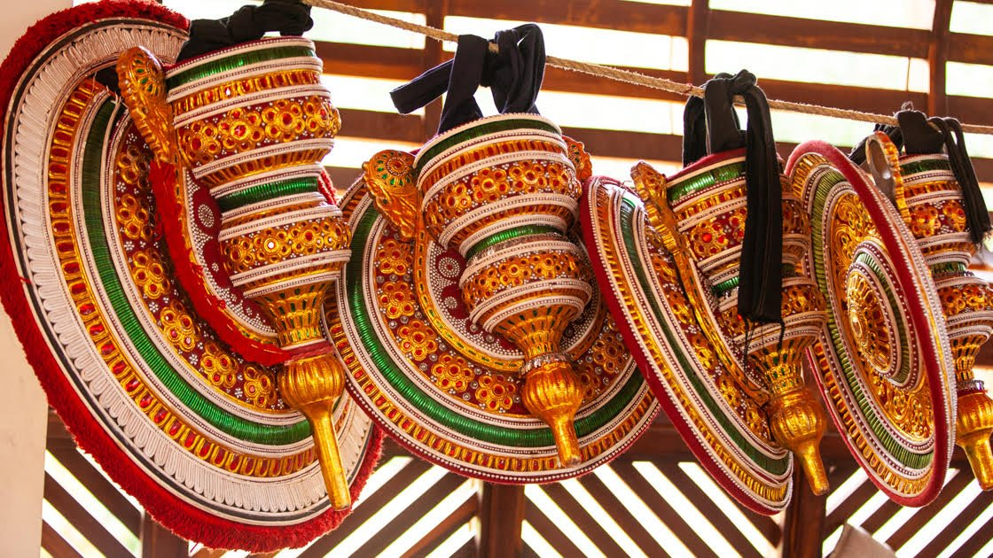 History and Tradition in Kathakali