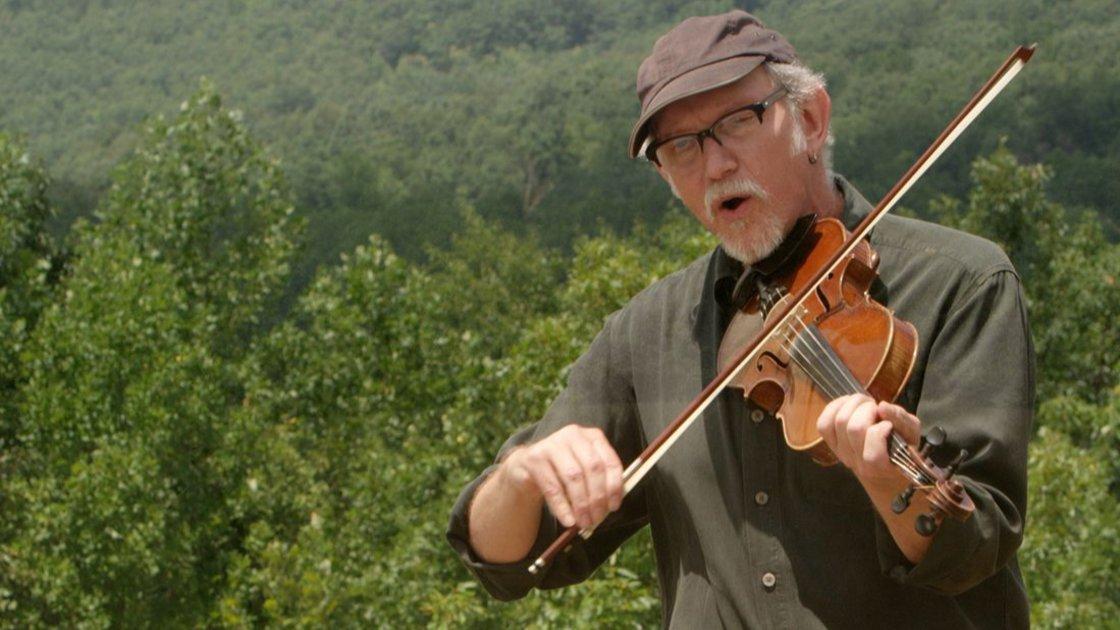 Fiddle Workshop with Bruce Molsky