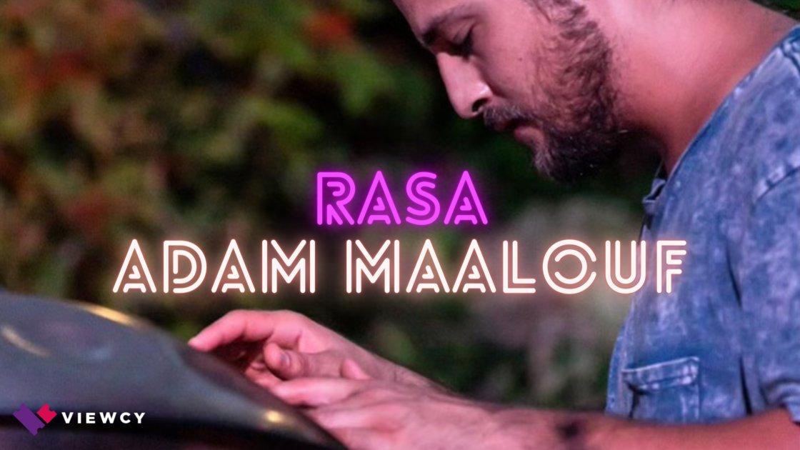 RASA Tuesdays Presents: Adam Maalouf