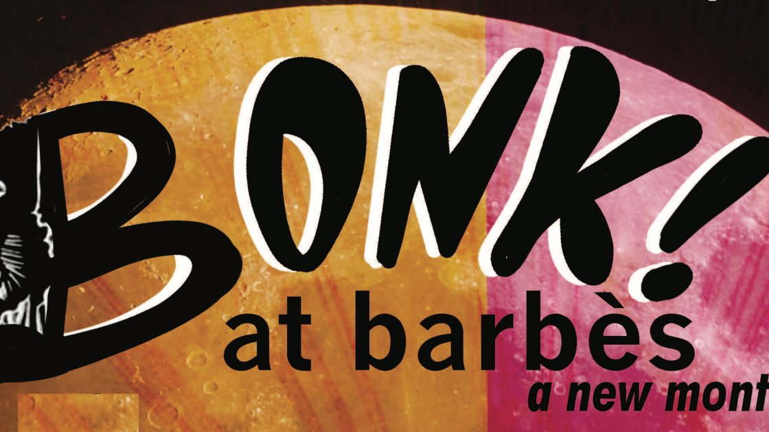 BONK! presents DINGONEK STREET BAND