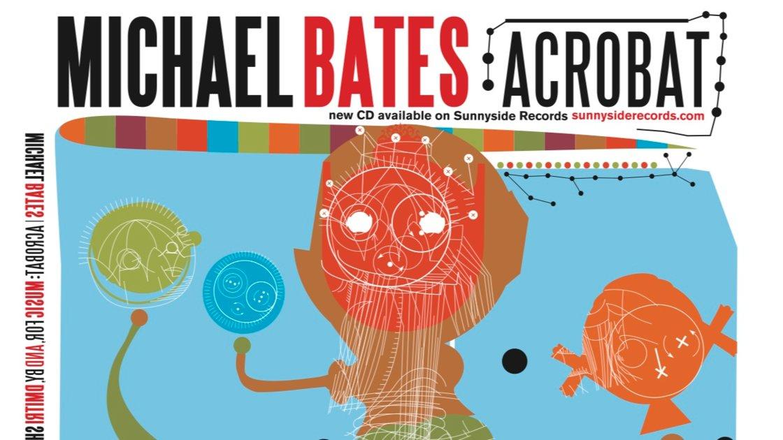 Michael Bates' ACROBAT: the music of Dmitri Shostakovich