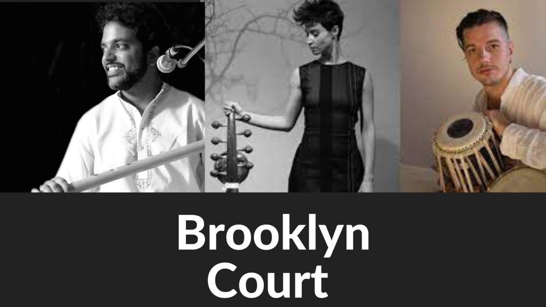 Jay Gandhi, Camila Celin, and Ehren Hanson: Live at Heartland!