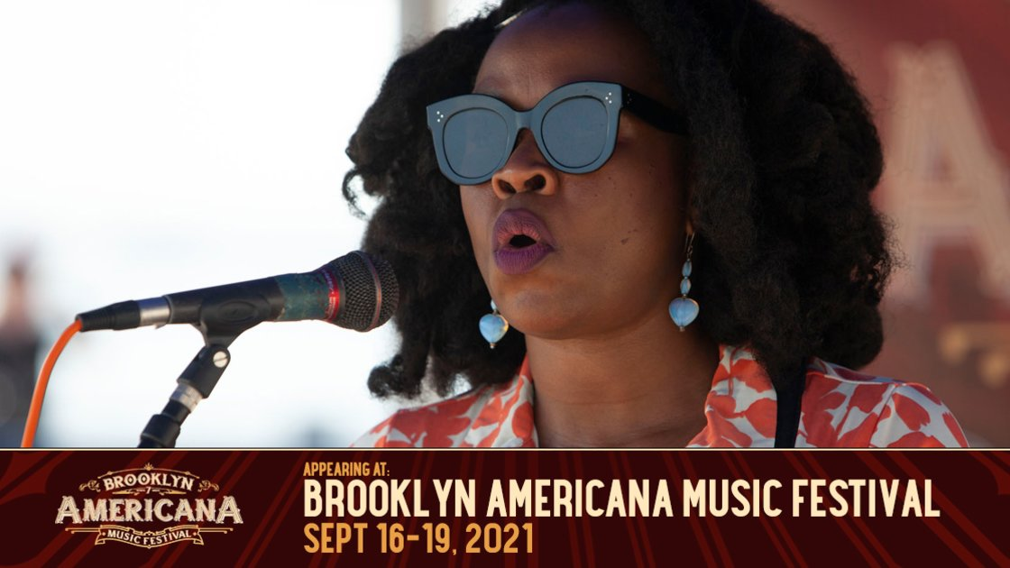 Americana Songbirds - Benefit for Planned Parenthood