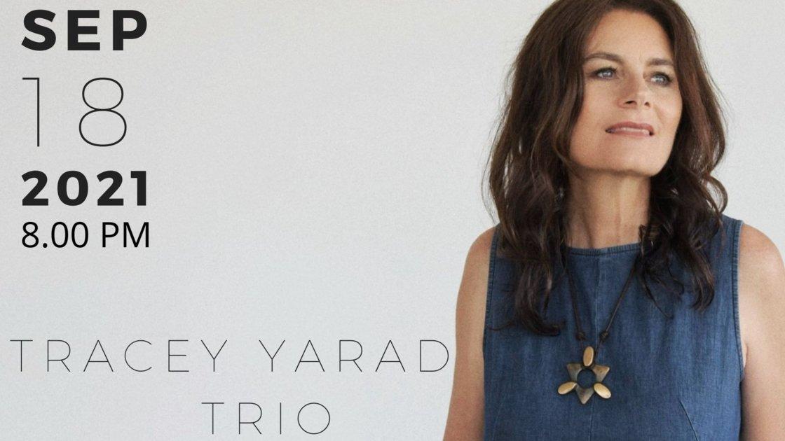 Tracey Yarad TRIO