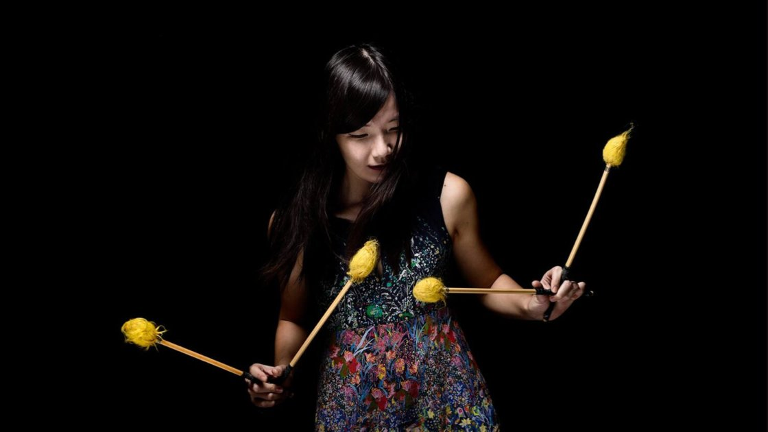 Yuhan Su 'Liberated Gesture'