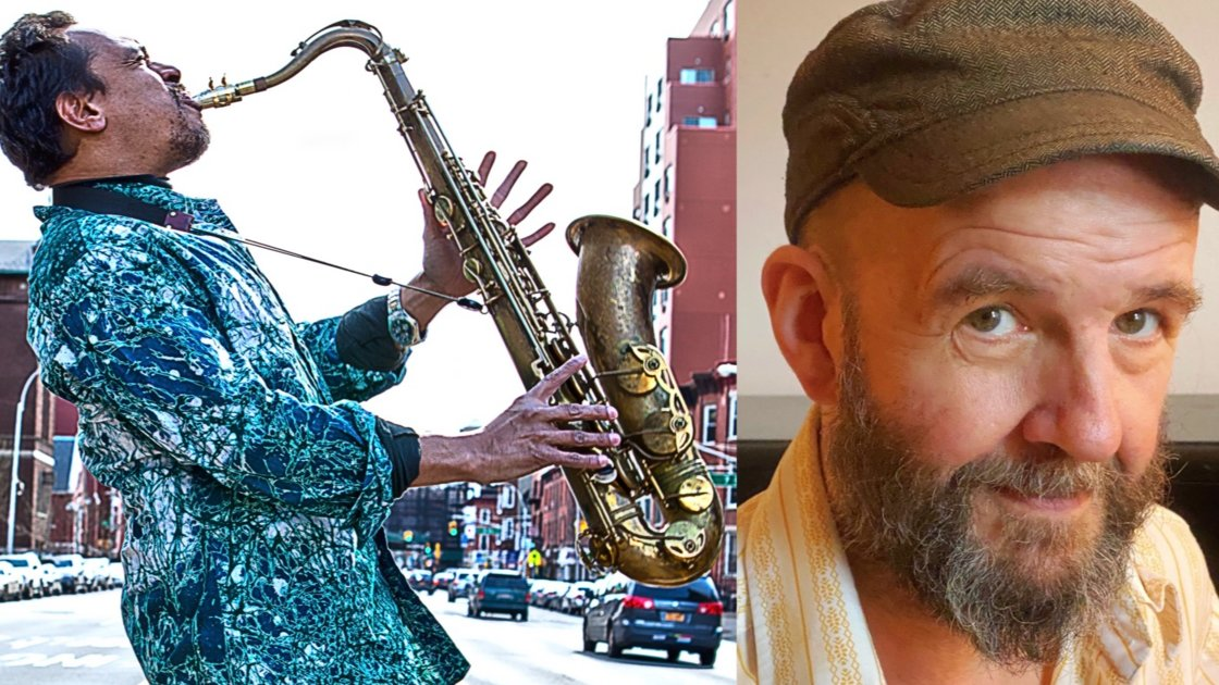 JAY RODRIGUEZ & BROOKLYN SOUL STATUS with special guest Quince Marcum