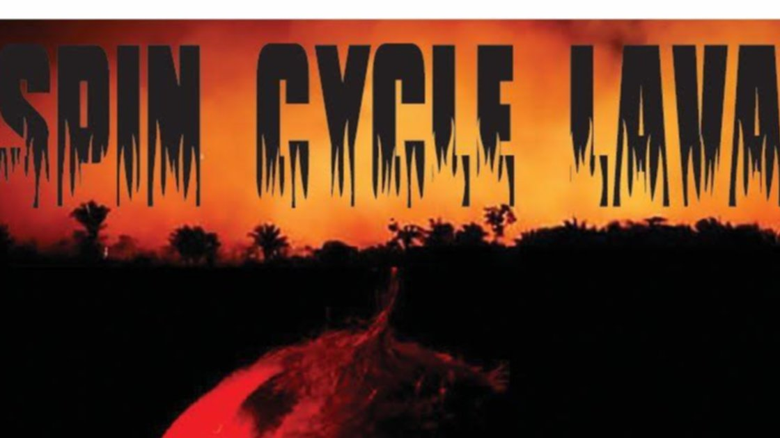 Spin Cycle Lava