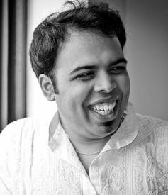 Samarth Nagarkar