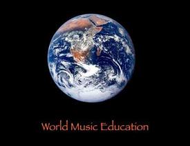 World Music Education