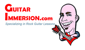 Guitar Immersion