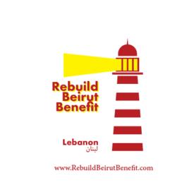 REBUILD BEIRUT