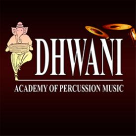 Dhwani Academy of Percussion Music - USA