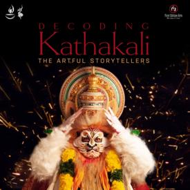Decoding Kathakali