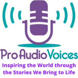 Pro Audio Voices Inc