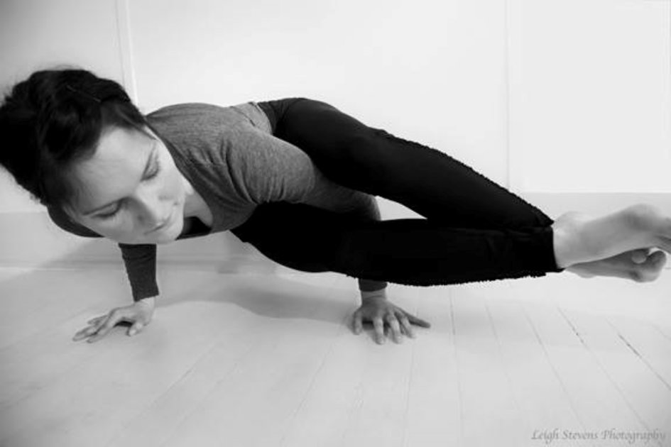 Fitness Focused Yoga Level I/II
