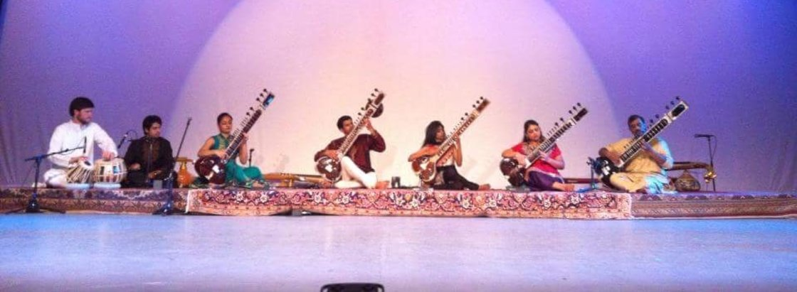 Fall Sitar Classes 2019