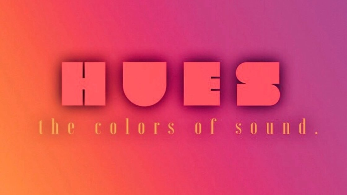 HUES : World Wednesdays ep. 3