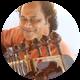 Krishna bhatt in shreyas 237x300