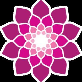 Yct final logo flower